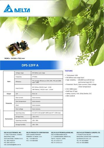 DPS - 12FP A