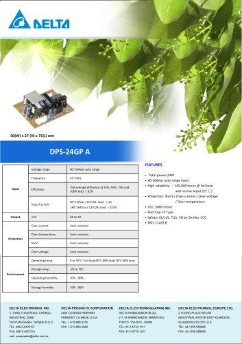 DPS -24GP A