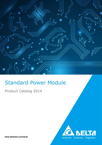 Standard Power Module