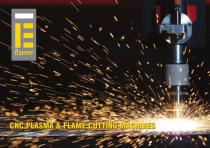 CNC PLASMA & FLAME CUTTING MACHINES