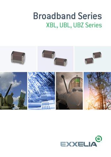 Broadband Series