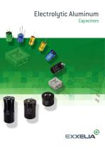 Electrolytic Aluminium Catalog