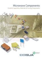 Microwave Components Catalog