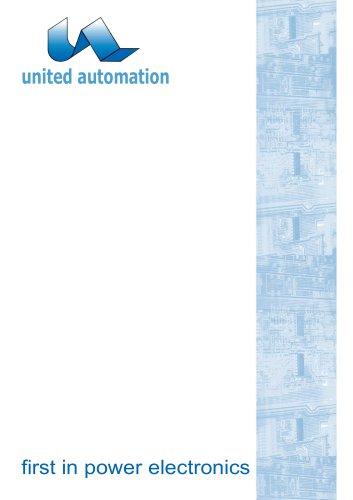 UAL Catalogue