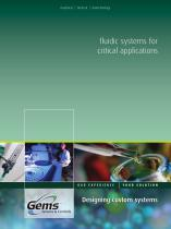 Gems Medical Sciences Brochure