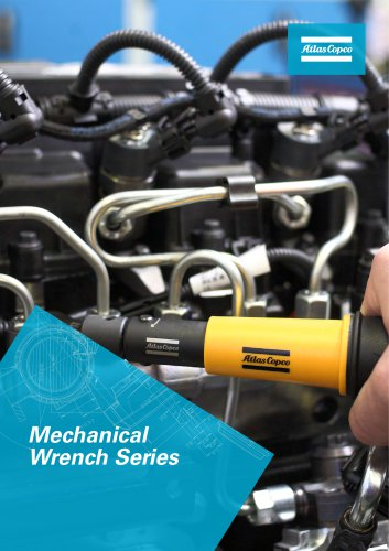Mechanical Wrench Series