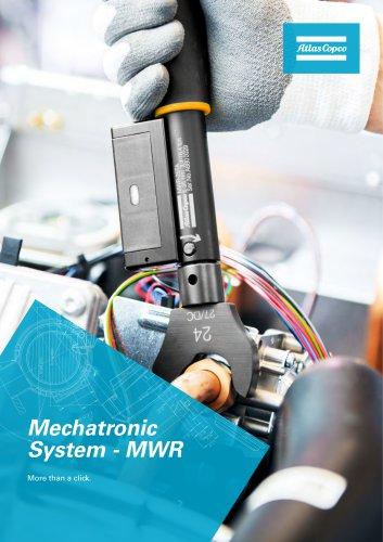 Mechatronic System - MWR