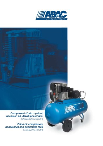 Full ABAC Catalogue