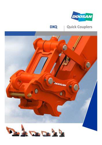 DXQ Quick Couplers