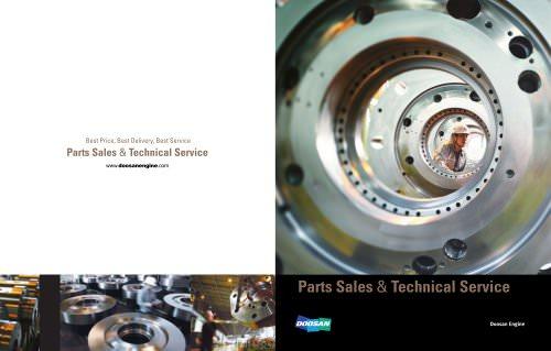 Engine Parts Catalog