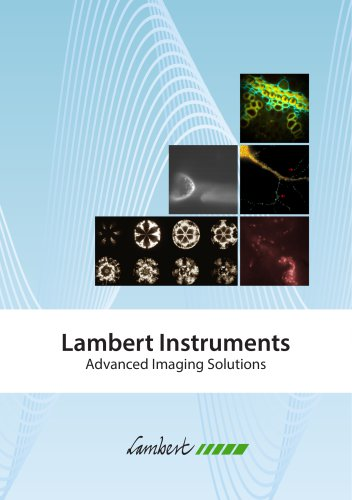 Lambert Instruments