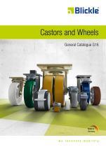 Wheels and Castors