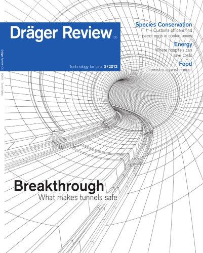 Dräger Review 105