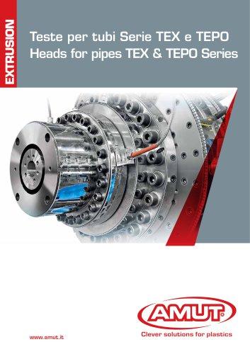 TEX & TEPO series