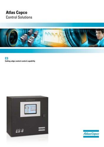 Atlas Copco Control Solutions