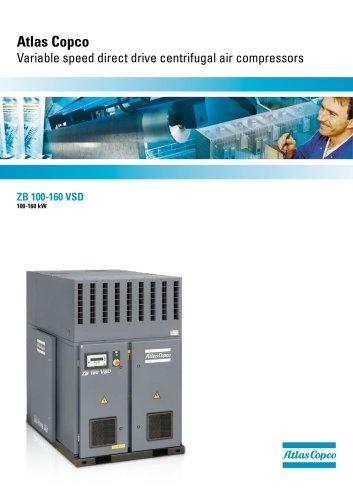 Brochure ZB 100-160 VSD