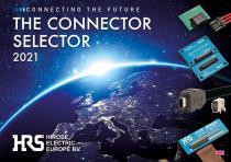 Connector Selector 2021