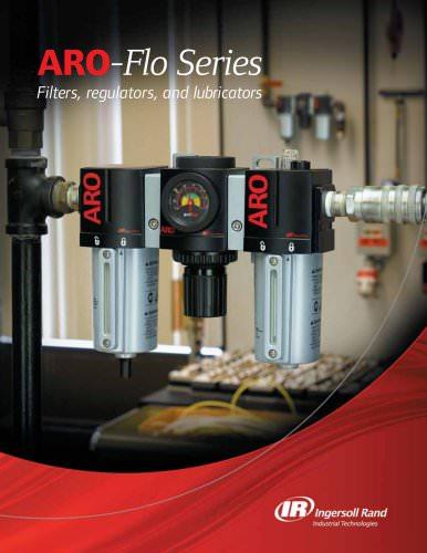 ARO-Flo FRL Catalog