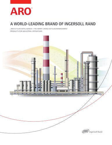 ARO Ingersoll Rand Overview