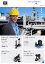 Industrial & Civil