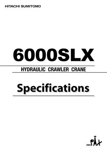 6000SLX