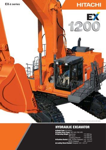 EX1200-6