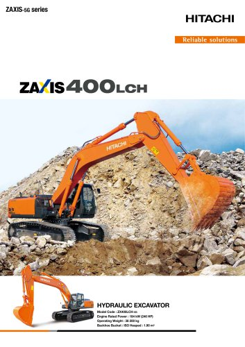 ZA/iS400Lch