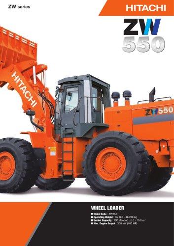 ZW550