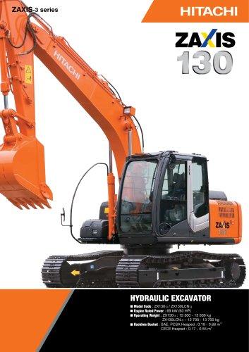 ZX130LCN-3