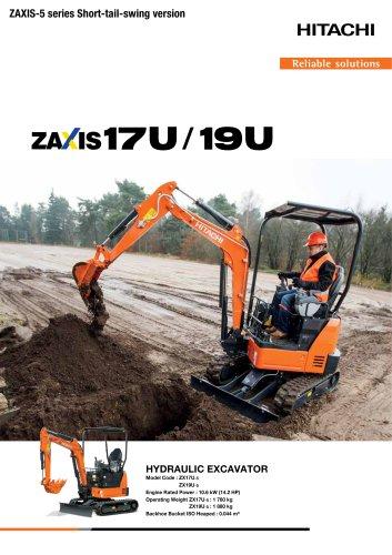 ZX17U-5 / ZX19U-5