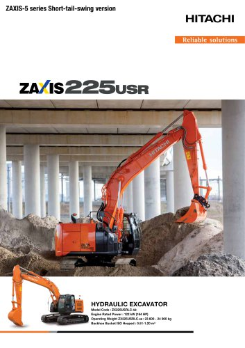 ZX225USRLC-5