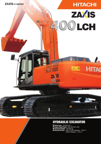 ZX400LCH-3F