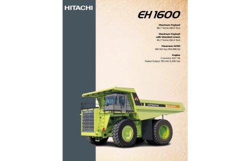 EH1600