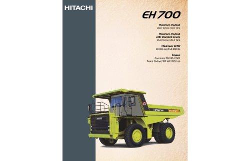 EH700
