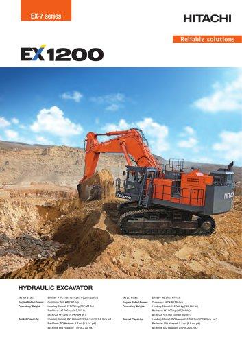 EX1200-7