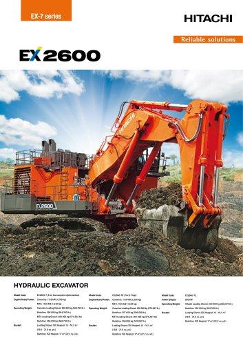 EX2600-7