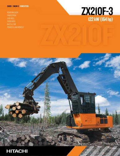 ZX210F-3