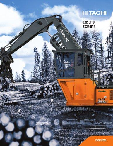 ZX210F-6