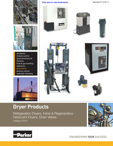 Dryer Products
