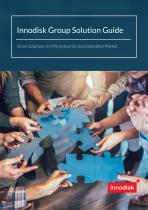 Innodisk Group Solution Guide