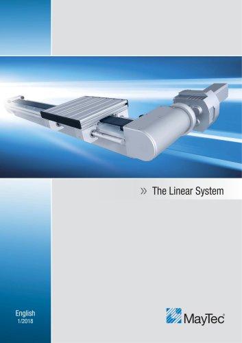 Das Linear System - 2018
