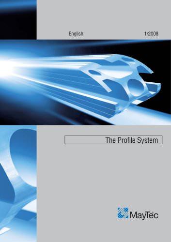 Profile Catalogue