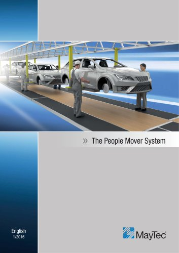 The people Mover System