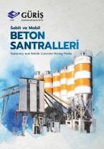 Concrete Batching Plant Catalog