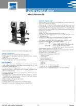 2GPe cVM e- drive