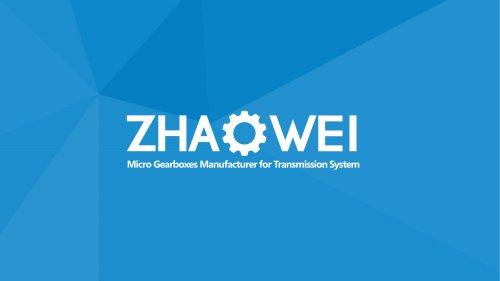 DC Motor Manufacture Company Intruduce