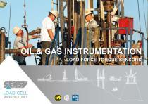 0IL & GAS INSTRUMENTATION