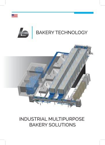 BAKERY TECHNOLOGY