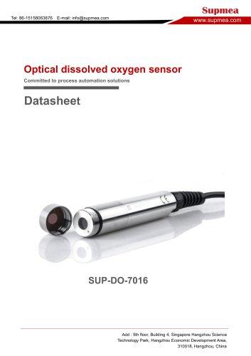 SUP-DO-7016 dissolved oxygen probe