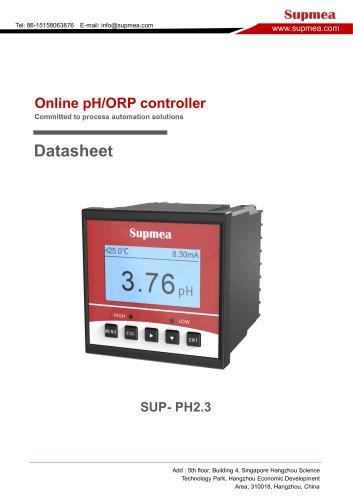 SUP-PH2.3 pH controller
